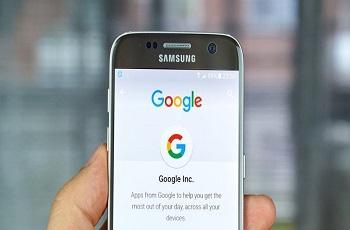 در هنگام فراموش کردن اکانت گوگل در اندروید 8 چکار کنیم ؟