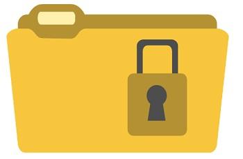 آموزش گذاشتن رمز عبور روی فایل های کامپیوتر
