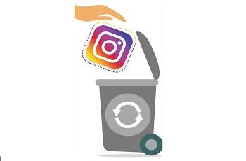 آموزش بازیابی اکانت غیر فعال شده یا حذف شده اینستاگرام