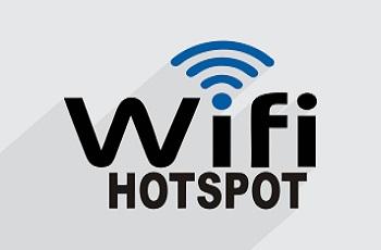 اشتراک گذاری اینترنت گوشی به کمک هات استپات