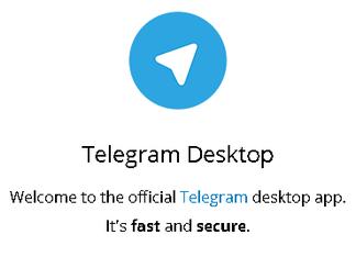ویژگی های جدید تلگرام دسکتاپ و آپدیت تلگرام دسکتاپ