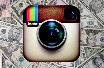 آموزش پول در آوردن از اینستاگرام