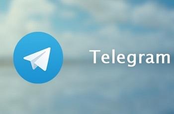 معرفی پیام رسان تلگرام