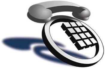 راهنمای پرداخت غیر حضوری قبض تلفن ثابت