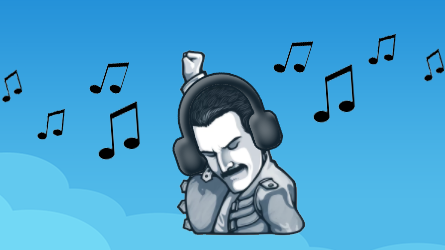 آموزش ذخیره آهنگ در آیفون از تلگرام