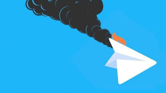 دلایل کند شدن تلگرام چیست ؟