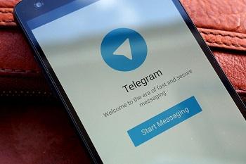 آموزش برگرداندن اکانت تلگرام