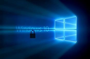 روش های بالا بردن امنیت در ویندوز 10